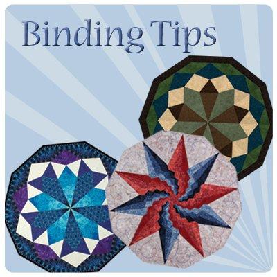 Binding Help