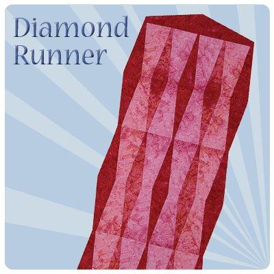 Diamond Runner