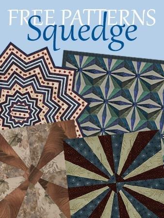 Free Squedge Patterns