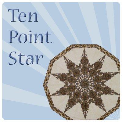 Ten Point Sar