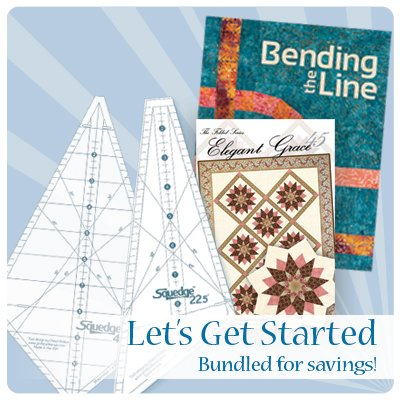 Let's Get Started 16 Bundle SAVE $20!