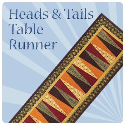 Heads or Tails Runner Pattern