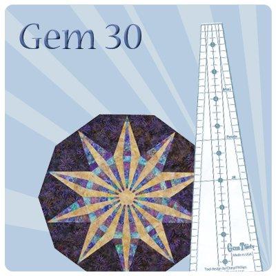 Jewel Box Gem Thirty