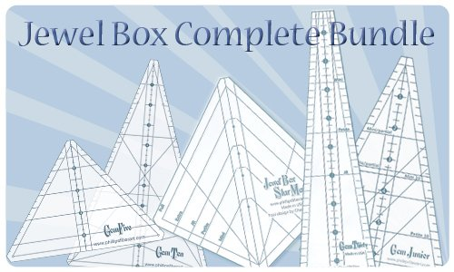Complete Jewel Box Bundle