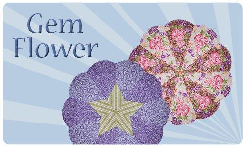 Gem Flower