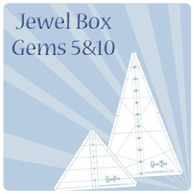 Jewel Box Gems Five & Ten