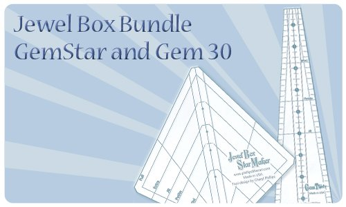 Gem Star and Gem 30 Bundle