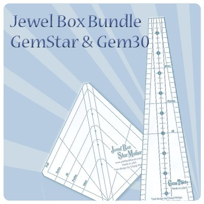 Gem Star & Gem 30 Bundle  SAVE $10