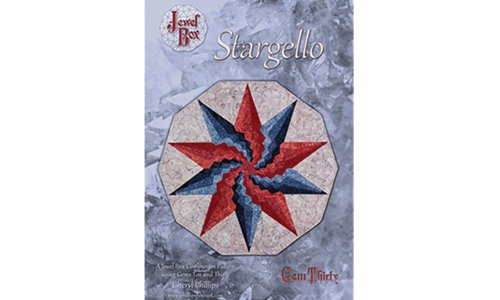 Stargello Pattern