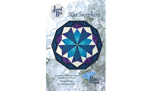 DIGITAL DOWNLOAD: Star Sapphire