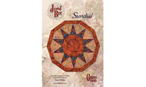 Sundial Pattern