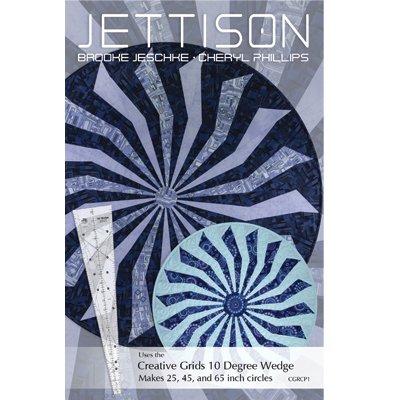 Jettison -- uses CGRCP1