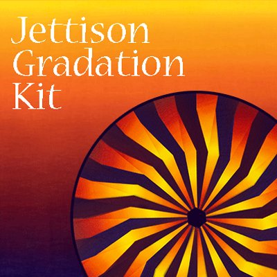 Jettison Gradation Kit