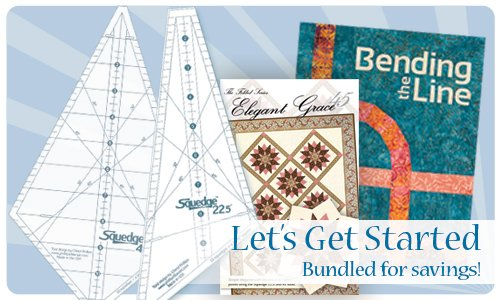 Let's Get Started Bundle