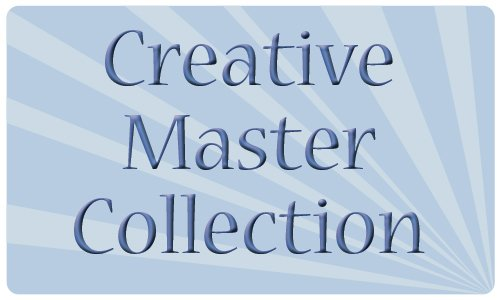 Creative Master Collection