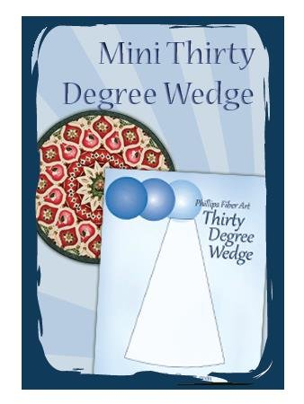 Mini 30 Degree Wedge