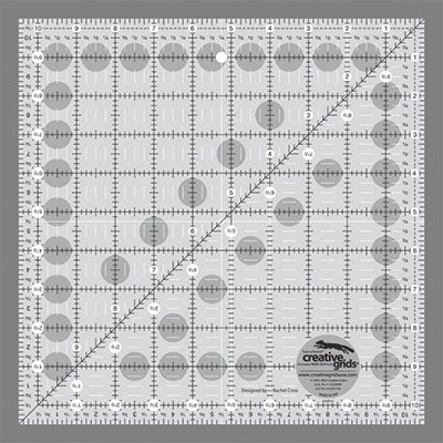 Creative Grid 10 1/2 Square