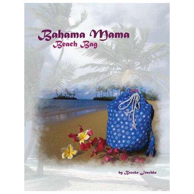 Bahama Mama Beach Bag