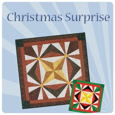 Christmas Surprise Pattern