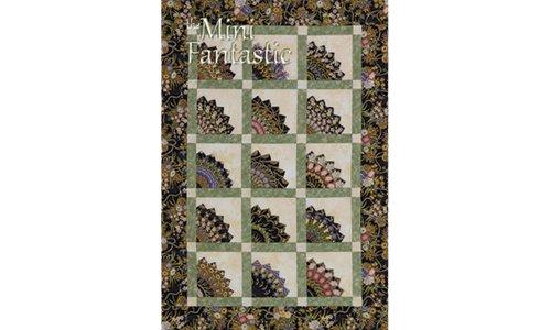 Mini Fantastic Pattern + Mini Wedge