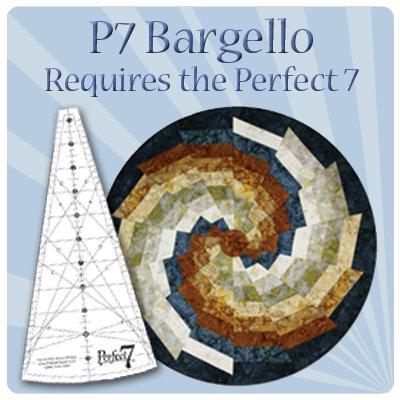 Perfect 7 Bargello