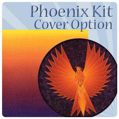 Phoenix Cover Fabric