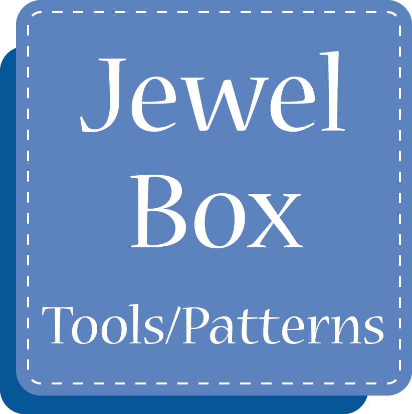 Jewel Box Tools