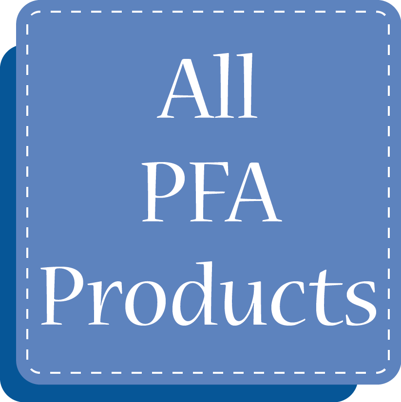 All PFA products