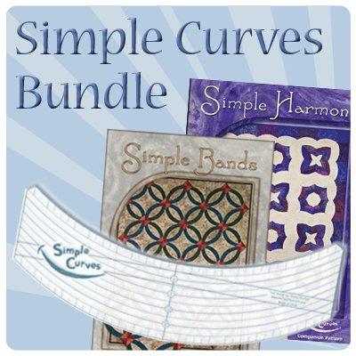 Simple Curve Bundle SAVE $10!