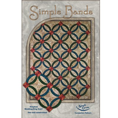 Simple Bands Pattern