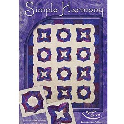 Simple Harmony Pattern