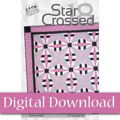 DIGITAL DOWNLOAD: Star Crossed