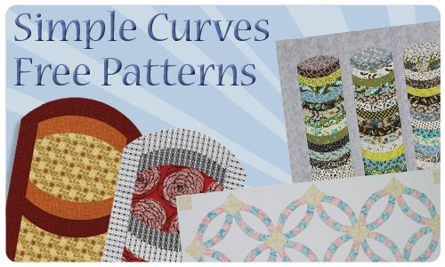 Simple Curves Free Patterns
