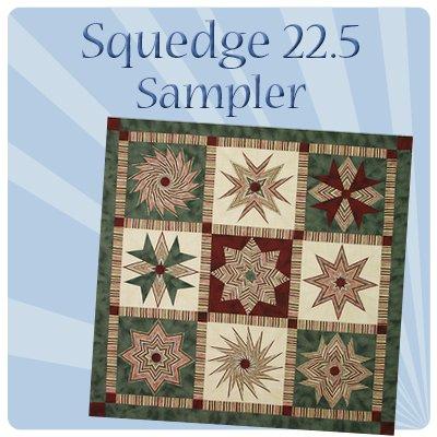 Squedge 22.5 Sampler - FREE