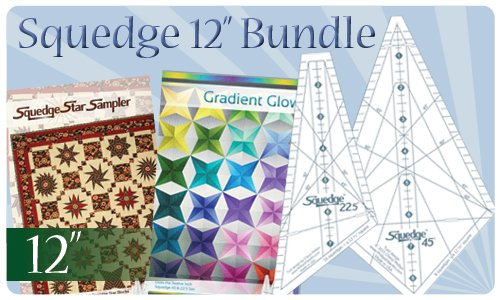 Squedge 12 Bundle SAVE $10