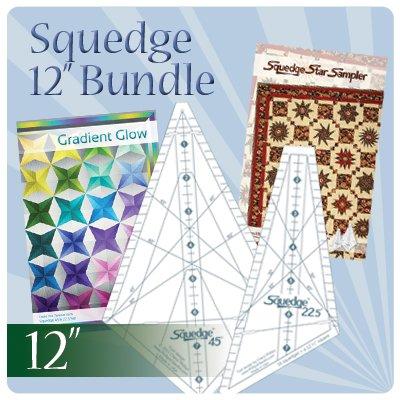 Squedge 12 Bundle SAVE $10