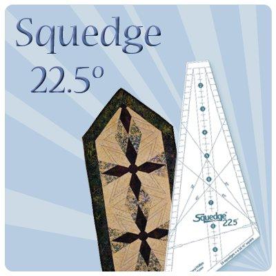Squedge 22.5 (for 16 block)
