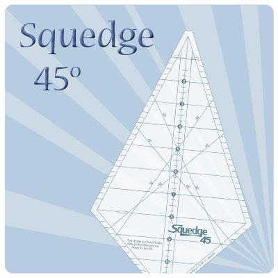 Squedge 45 (for 16 block)
