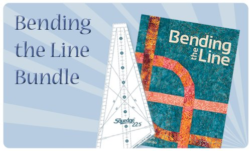 Bending the Line Bundle  SAVE 33%!!