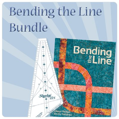 Bending the Line Bundle
