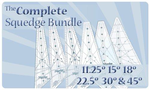 Complete 16 Squedge Bundle