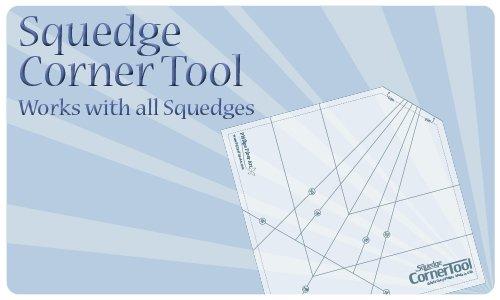 Squedge Corner Tool