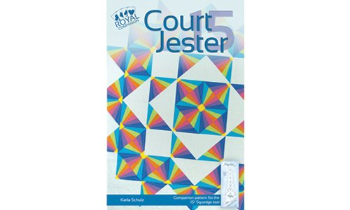 DIGITAL DOWNLOAD: Court Jester 15