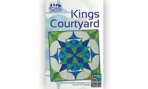 DIGITAL DOWNLOAD: Kings Courtyard