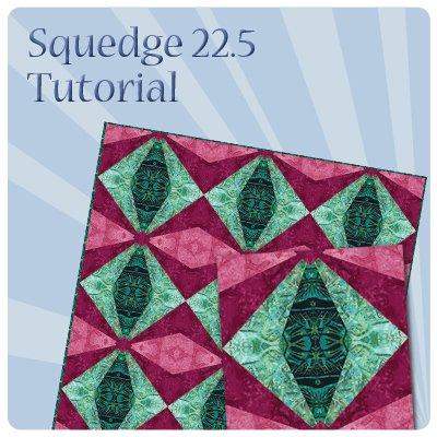 Squedge 22.5 Tutorial