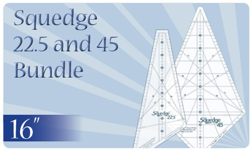 Squedge 22.5 and 45 Bundle