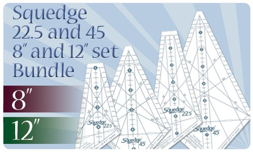 Squedge Small Set Bundle