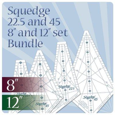 Squedge Small Set Bundle
