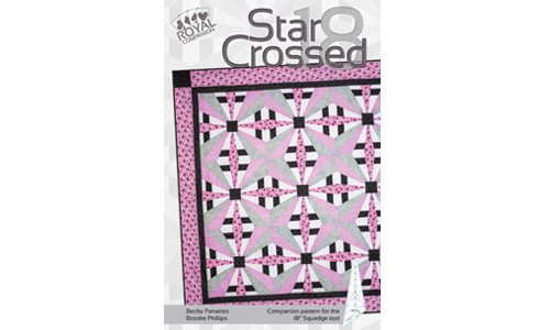 Star Crossed 18