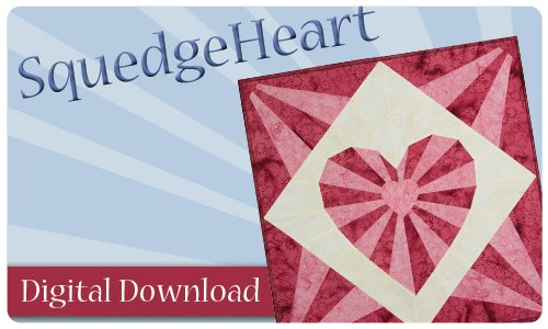 DIGITAL DOWNLOAD: SquedgeHeart